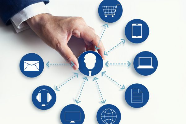 The Shared Economy and the Omnichannel Supply Chain