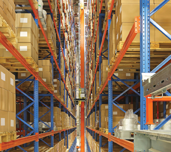 Understanding the Automated Storage and Retrieval Systems of Tomorrow