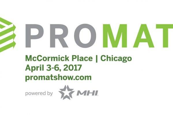 ProMat 2017 Preview