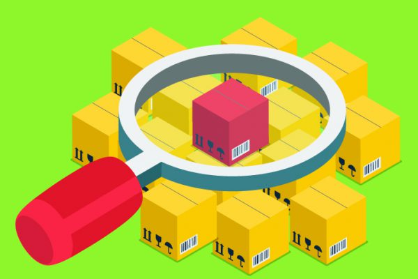 Authenticating Supply Chain Fulfillment