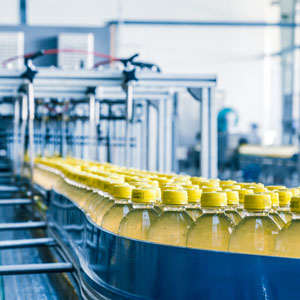 Food and Beverage Industry Undergoing Transformation