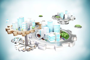 Smart Cities and their Potential Impact on Supply Chains