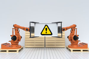 Automation Adds Safety