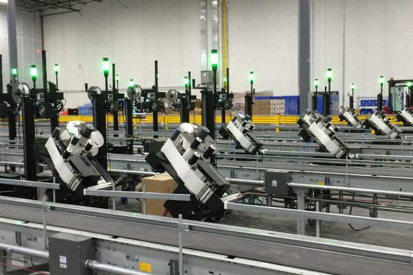 Automated Material Handling Needs 'Full Stream' Fulfillment