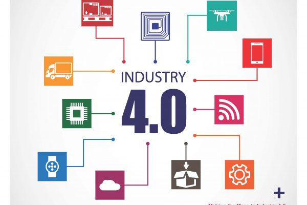 Q3 2017, MHI Solutions: Industry 4.0