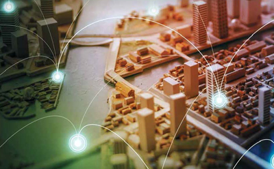 SMART CITY LOGISTICS: TRENDS IN SUSTAINABLE LAST-MILE DELIVERIES