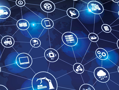 7 WAYS IIOT IS MAKING SUPPLY CHAINS SMARTER AND MORE SUSTAINABLE