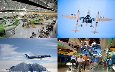 INDUSTRY FOCUS: Aerospace