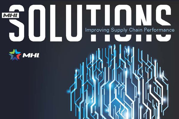 Q3 2018, MHI Solutions: The Case for Nextgen Supply Chain Innovation
