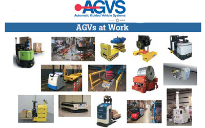 PRODUCT/SOLUTIONS SPOTLIGHT: AGVS: The Voice of an Industry