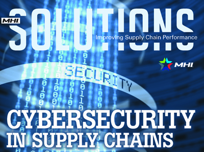 Q4 2018, MHI Solutions: Cybersecurity in Supply Chains