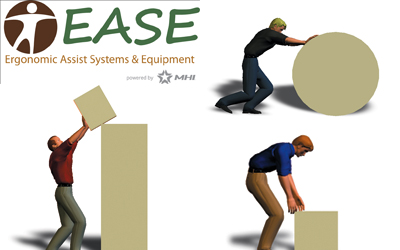 SAFER HANDLING: Is Your Ergonomics Program Good Enough?