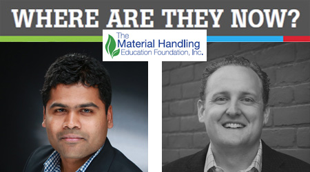 WHERE ARE THEY NOW? Catching up with MHEFI Scholarship Recipients