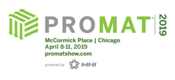 ProMat 2019 Preview