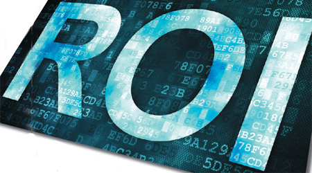 Technology Payoffs: The ROI for AI, IoT and Advanced Analytics