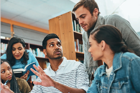 Educating Students for Supply Chain Success