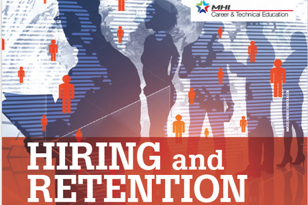 CTE Program: Hiring and Retention—Why Workplace Culture Is Key