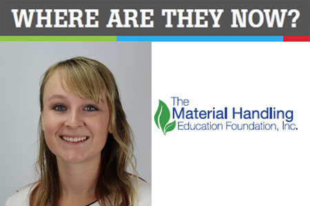 MHEFI Scholarship Winners: Where Are They Now?