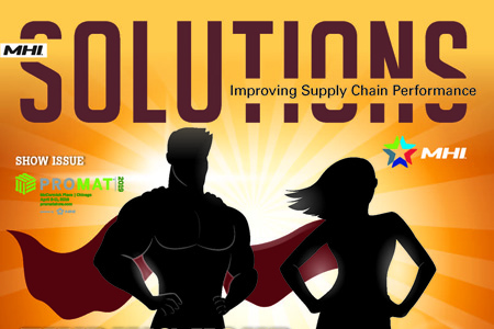 Q2 2019, MHI Solutions: Finding Your Supply Chain Superheroes