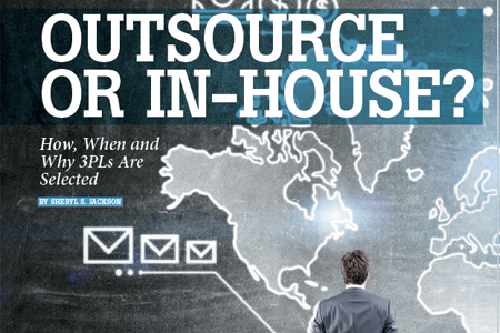 Outsource or In-House? How, When and Why 3PLs Are Selected