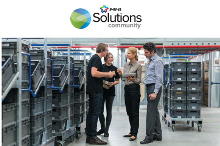 MHI SOLUTIONS COMMUNITY: Tips for Staffing the Automated Distribution Center