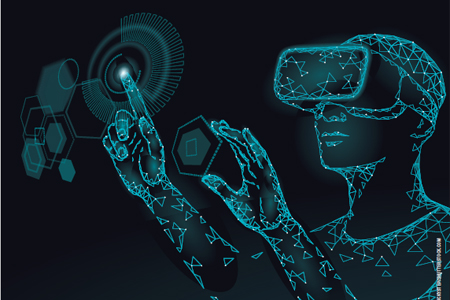 VR Training Finding Its Niche in Supply Chains