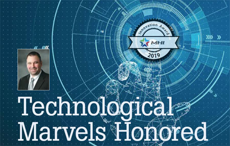 2019 MHI Innovation Awards: Technological Marvels Honored