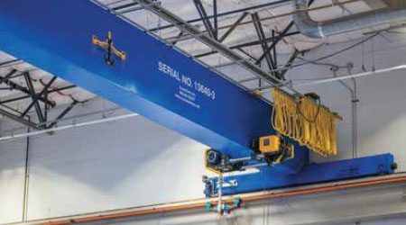 SAFER HANDLING: Hoist Inspection Guidelines