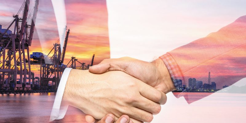 Partnering with a 3PL: Best Practices for a Successful Relationship