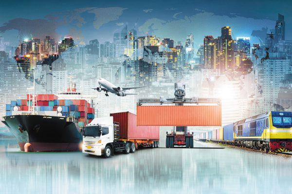 Industry Focus: Volatility, Ripple Effects Shaping Intermodal Trends