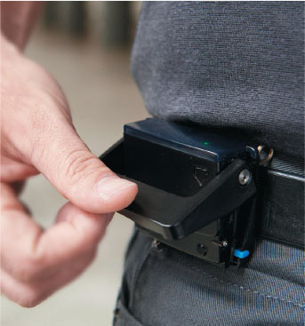 wearable devices can detect improper movement