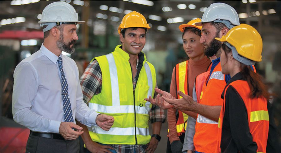 culture of safety excellence