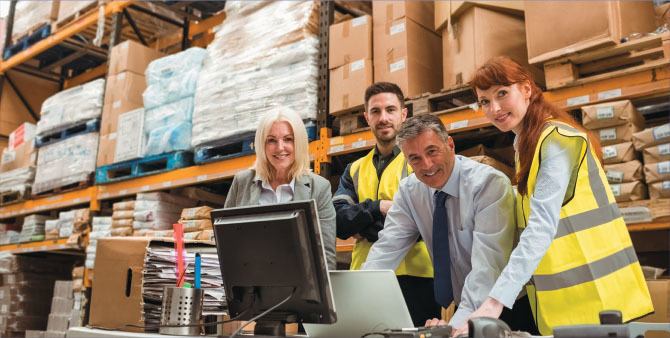 instilling a sense of ownership in employees